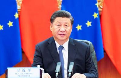 """特殊之年,习近平再倡""""中国方案"""""""
