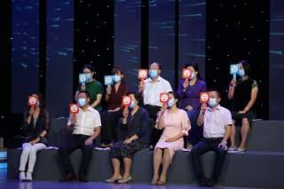 《问政济宁》第二十五期问政代表团