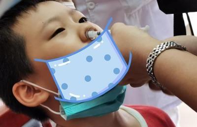 不用打針的鼻噴流感疫苗來濟寧了!3歲-17歲人群適用