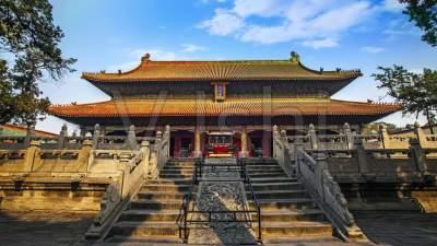 游客注意!9月28日12时前孔庙、孔府景区暂停入园