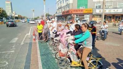 曲阜全力为国际孔子文化节提供良好交通保障
