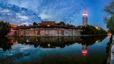 濟寧兩地入選山東省首批法治政府建設示范縣和項目名單