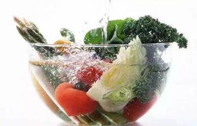 如何消除蔬菜、水果中的殘留農藥?教你9種方法