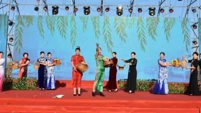 定了!第二屆中國·魚臺杞柳博覽會9月22日開幕