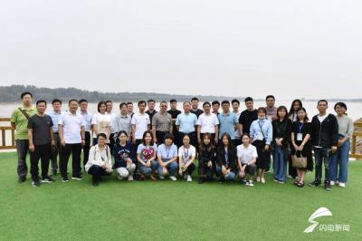 中国梦·黄河情|以黄河为依托,高青探索高质量发展地域特色