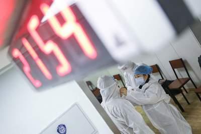 青岛:完成核酸检测近14万份 结果全部为阴性