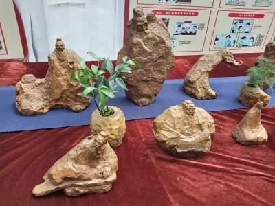 备受青睐!曲阜文旅特色产品亮相文化旅游博览会