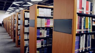 讀者福利來了!今日起鄒城圖書館將延長開放時間