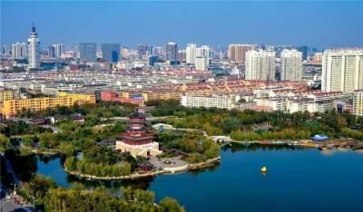 第六届全国文明城市参评城市(区)名单公示 济宁、金乡、曲阜入围