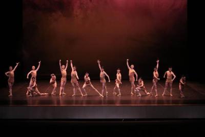 """中央芭蕾舞團首次亮相濟寧大劇院 帶你感受""""足尖上""""的藝術"""