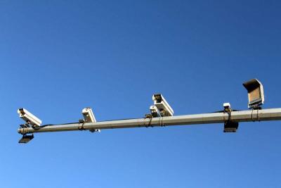 9月18日起,嘉祥新增24处电子监控设备