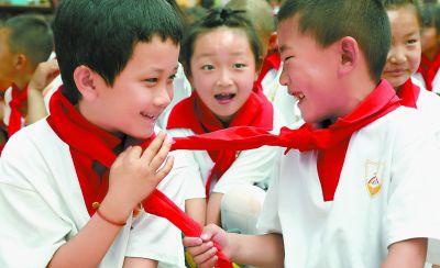 开学第一天,祝福中国!