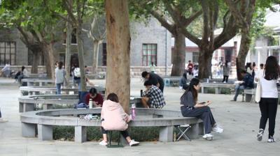 家庭第一代大學生在校情況調查:學業表現毫不遜色