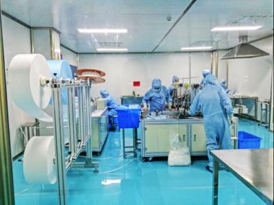 曲阜5家企業獲中央財政支持應急物資保障體系建設資金1096萬元
