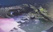 前國腳韓鵬勇救落水兒童,網友:這反應速度,復出吧