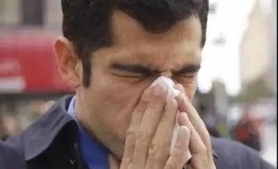 """鼻塞卻不是感冒、鼻炎?小心鼻咽癌在""""敲門"""""""