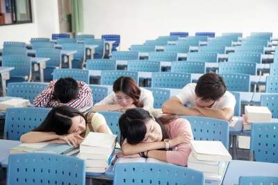 午睡千萬別超過這個時間!當心引發致命疾病