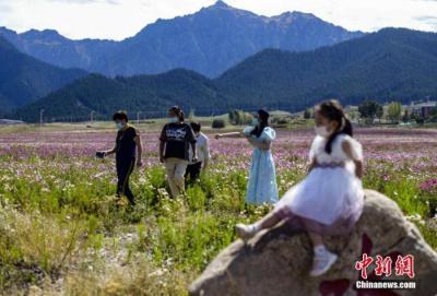 事關國慶中秋放假!文旅部要求景區接待游客量不超過最大承載量的75%