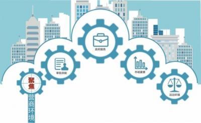 """放大""""聚合效应"""" 金乡创新服务模式 持续优化营商环境"""