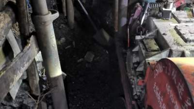 济宁市能源局重拳出击 扎实开展全市煤矿安全专项整治行动