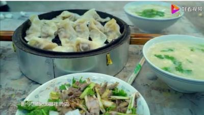 入选新华社《小康中国•千城早餐》,济宁的这个味道你尝过吗?