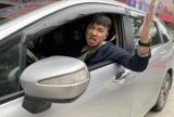 @濟寧司機,開車必看,這個習慣很危險!