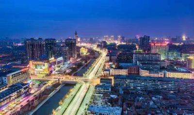 济宁市签署氢能源项目合作备忘录 氢能源发展进入新阶段