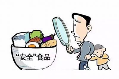 別再吃了!省市場監管局發布通告 這28批次食品不合格