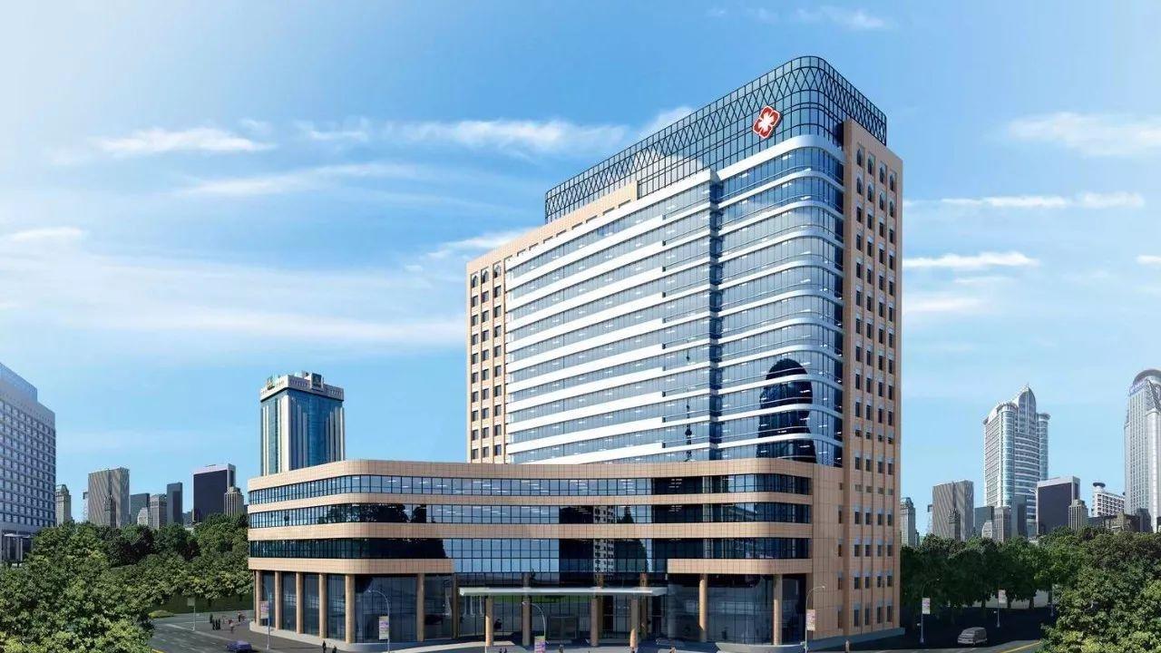 济宁市二院济北院区预计2020年底动工建设 工期为三年