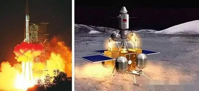 """中國探月工程副總設計師發話了!""""嫦娥五號""""年底前發射"""