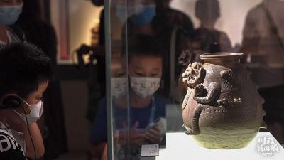 国家文物局考古研究中心挂牌成立