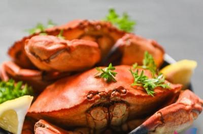 死蟹不能吃?母蟹比公蟹好?今天解釋清楚了……
