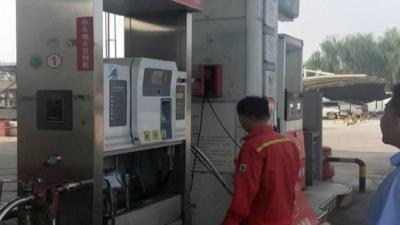 你在这里加过气吗?济宁这些液化石油气站存在安全隐患被曝光