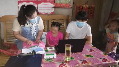 送教上门!嘉祥县167名重度残疾儿童享受到学校教育