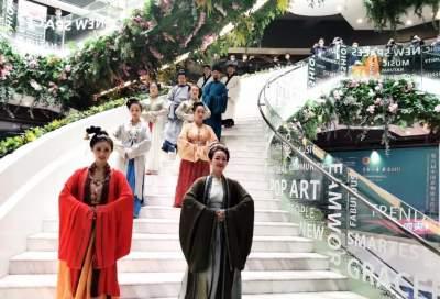 济宁这些特色非遗项目在中国非遗博览会惊艳亮相