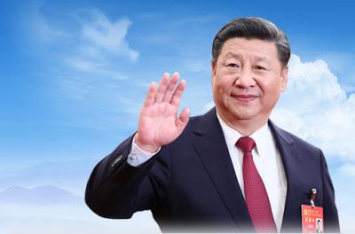 時習之 2020年,習近平以元首外交展現大國領袖的視野和擔當
