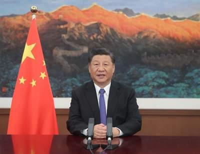 (现场实录)习近平:在纪念中国人民志愿军抗美援朝出国作战70周年大会上的讲话