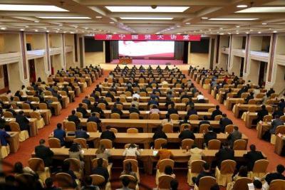 """邵宁做客31599com""""国资大讲堂""""探讨国资国企改革"""
