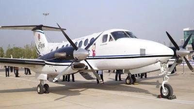 """山东省""""环鲁飞""""通用航空短途运输航线正式开通,附具体航班信息"""