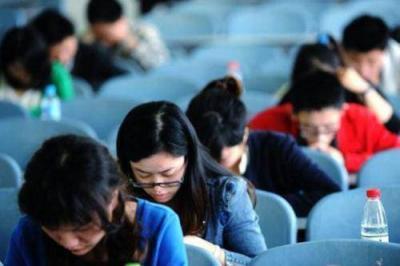 2021国考报名人数达157.6万,平均61人竞争1个职位