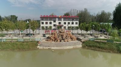 梁山县强化基层支部引领加强农村党建工作