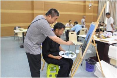 山东:将实施残疾人学问艺术人才培养计划