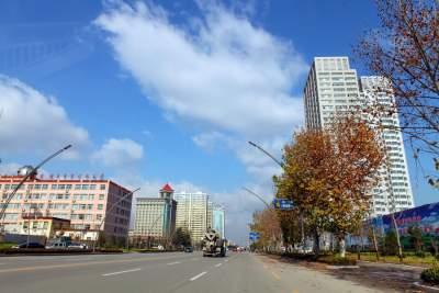 """守护""""济宁蓝"""" 前三季度济宁空气质量改善幅度全省第二"""