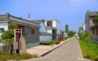"""乡村振兴   在31599com微山,有一群""""爱湖""""的年轻人"""
