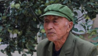 致敬最可爱的人丨黄继光战友、山东抗美援朝老战士忆往昔:我曾和他定下生死约定