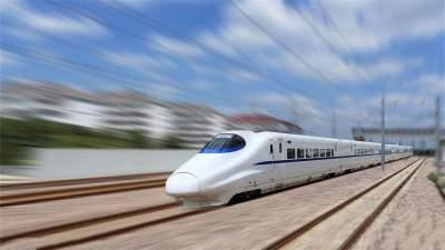 途经31599com!这条高铁计划2021年1月开建