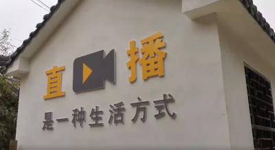 """泗張鎮打造電商直播高地 建設""""電商直播產業綜合體"""""""