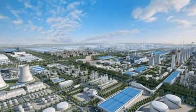 31599com新材料产业园区连续七年排名全国20强