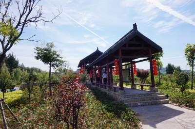 """美丽乡村""""画中来""""…… 邹城这些山村有颜值更有气质"""