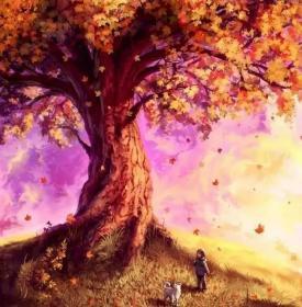 《秋天的银杏果》外一篇